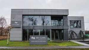 SkyClinic we Wrocławiu - klinika, która odmieni Twoje życie na lepsze